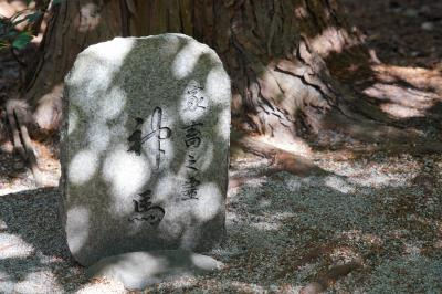 20210210-3 京都 修学院から一乗寺へ移動中、鷺森神社通らせてもらいます