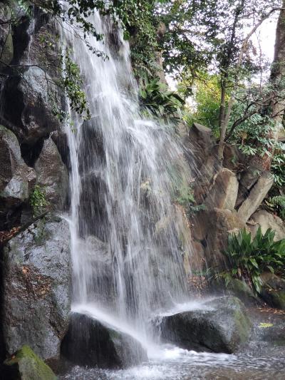 【北区散歩】東十条駅から名主の滝まで歩いてきた