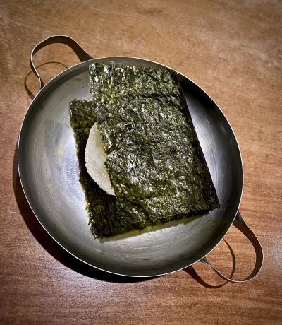 コロナ禍にて、会社で頼むサラメシ(デリバリー弁当)と日本料理屋で一杯編(サンパウロ/ブラジル)
