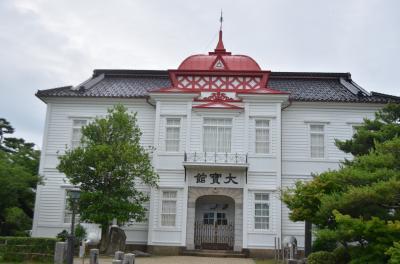 山形から秋田の旅 その5 鶴岡市内観光