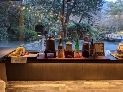 賀茂川荘最高からの大久野島