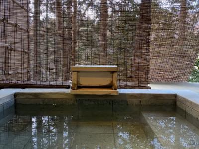 2021年2月 週末温泉旅、再び in 箱根翡翠