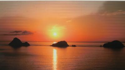 2021.2 DISCOVER-JAPANニッポン再発見 ふるさと応援割で沖永良部&奄美大島 ヒコーキ飛ばない、さてどうする?