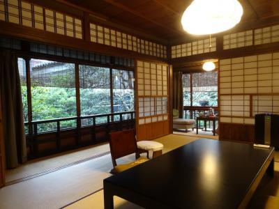 【京都】至福の滞在