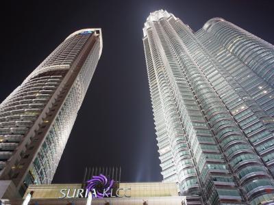 LCCで行くマレーシア2012(クアラルンプール・帰国編)