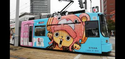 開発工事の終盤を迎えている熊本駅前と、天草で鯵刺しをいただく@所用の手伝いに呼ばれ天草へ【1】