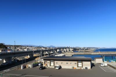 漁港の駅(小田原市)へ・・・