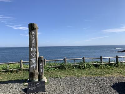 釧路・根室・阿寒(2/4:根室定期観光バス・午前の部)