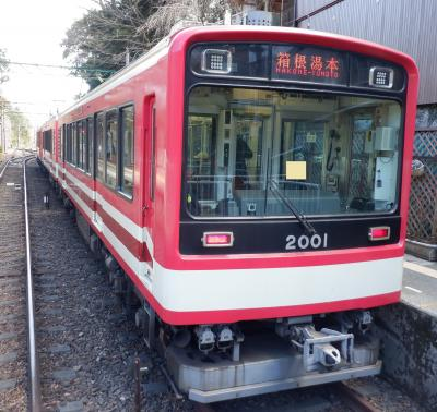 M FEB 2021  プチテツⅣ・・・・・③移動