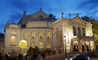 音楽好きならば幾度も訪れたくなる音楽の街 / ミュンヘンのコンサートホール、オペラ座