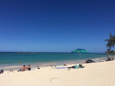 2017年3月 Hawaiiの旅③ 4日目~5日目