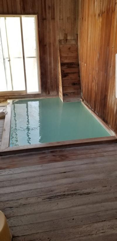 【トクだ値 第12弾】福島県 高湯温泉に日帰りで行ってきました