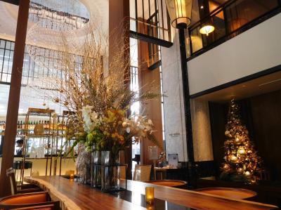 横浜ホテルステイ その2 ハイアットリージェンシー横浜&八景島シーパラダイス