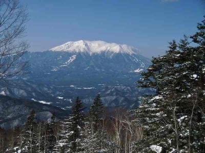 木曽福島に泊まって木曽ふくしまスキー場、薮原スキー場に行ってみました