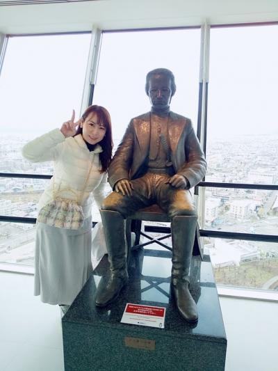 はるばる来たぜ函館ONLY!グルメ&パワースポット巡りの女子旅