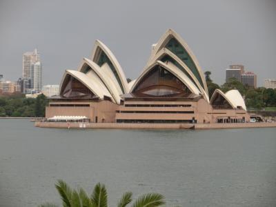 特別企画 新型コロナで海外旅行は現在NG なので、2017年に行ったシドニー旅行を凝縮してみた編