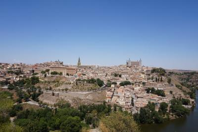 Spainの旅 ここが私のanother skyです Vol.9