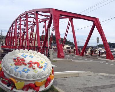 能登半島を、金沢駅発着の定期観光バス「わじま号」で、ひと巡り