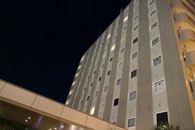 地元宿泊7(ホテルルートイン魚津)1日目【GOTOトラベルNO16,17】