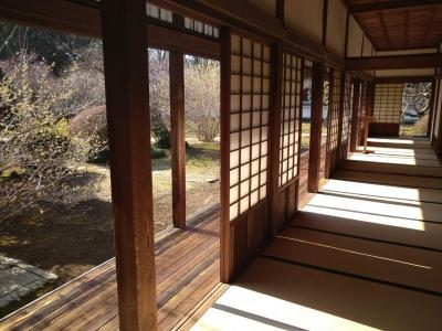 【茨城】 弘道館で昔の高等教育に想いを馳せる 【水戸】