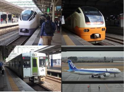 地震から1週間。新幹線が止まる中、全力で輸送を支えるバイプレーヤーたちを記録する。
