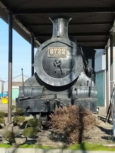 釧路 雄別(炭礦)鉄道