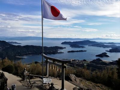 絶景の神社。倉岳神社へ@所用の手伝いに呼ばれ天草へ【3】