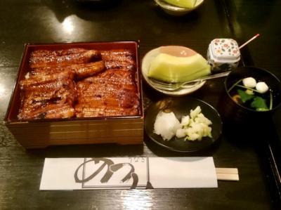 浜松の、うなぎの銘店を紹介します。