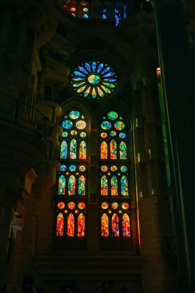 家族旅行バルセロナ旅
