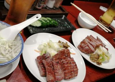 東北③宮城県 石巻→松島→仙台→牛タン♡