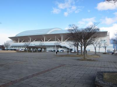 長野運動公園総合運動場 総合市民プール