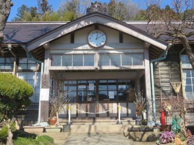 奥久慈・大子町の西部奥久慈茶の産地周辺を観光