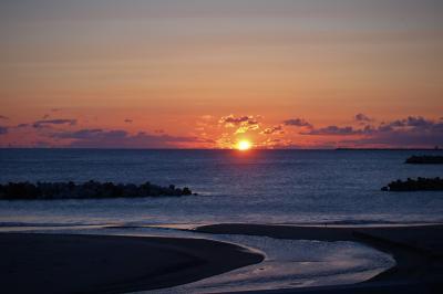 社用出張はこれが最後にしたいです。仙台へ行ったついでに私用をしよう。その②あれから10年、釣師浜にいく