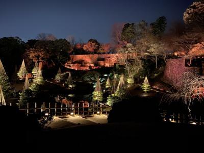 2020年2月 金沢&白川郷へ2泊3日の旅②