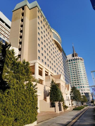 幕張新都心でデザイナーズホテルに泊まる「ホテルフランクス」