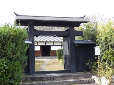 京田辺 大住 澤井家住宅(Sawai Family Residence, Osumi, Kyotanabe, Kyoto, JP)