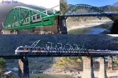 ◆鷲原~禅昌寺 高山本線沿線の橋梁等を巡る旅◆その2