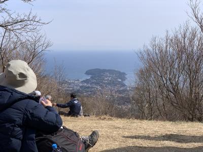 湯河原梅林「梅の宴」梅鑑賞と飲み食い!梅林から幕山山頂までハイキングは絶景だがキツイよ~
