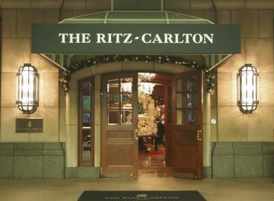大阪のMarriott Complete2:リッツカールトン大阪、ウェスティン大阪[宿泊記]