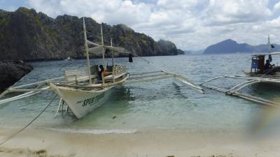 フィリピン最後の楽園?!憧れのエルニドに行きたくて~