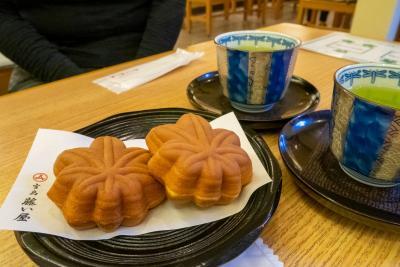 GOTO山陽(1/4)岩国→宮島:紅葉谷の名旅館でほっこり♪
