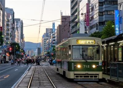 GOTO山陽(2/4)広島:1日で広島市内満喫♪マストスポットとせっかくグルメの弾丸旅
