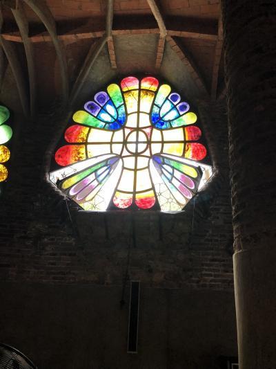 7日間のバルセロナ、特典航空券で辿り着いてモデルニスモ建築を DAY1と旅行計画