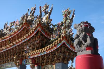 車でGO! 五千頭の龍と鬼、B級と昭和レトロを巡る近場の旅