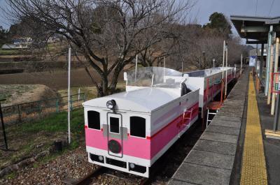 2021年2月九州鉄道旅行4(高千穂あまてらす鉄道)