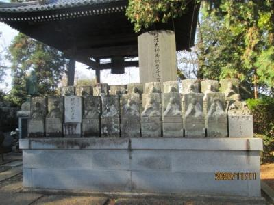 流山市の新四国江戸川88ヶ所めぐり・流山総括編・大師堂