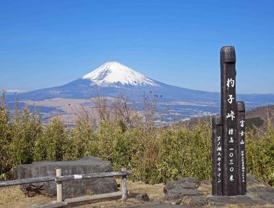 【続々編】2021年2月 雪の積もった富士山-2