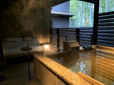 万葉の華やぎ。歴史の香り。奈良リゾートを愉しむ旅♪ふふ奈良編/とんかつ一番&浮見堂~奈良公園