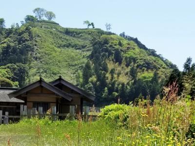 ゆるっとめぐる 月山富田城と米子城跡