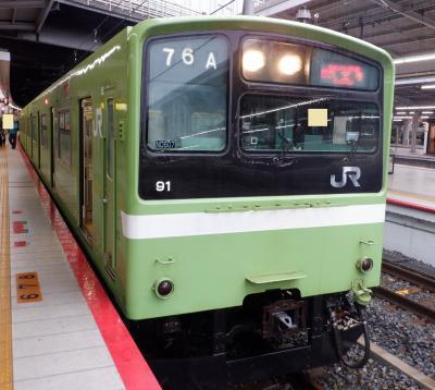 E MAR 2021  OSAKA・・・・・③おおさか東線